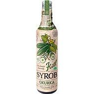 Kitl Syrob Uhorka Bio 500 ml - Sirup