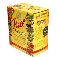 Kitl Syrob Uhorka Bio 5 l bag-in-box - Sirup
