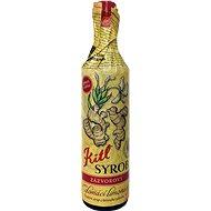 Kitl Syrob Zázvorový 500 ml - Sirup