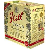 Kitl Syrob Mätový 5 l bag-in-box - Sirup