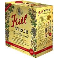 Kitl Syrob Grapefruit 5 l bag-in-box - Sirup