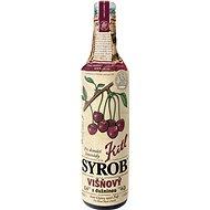 Kitl Syrob Višňový s dužinou 500 ml - Sirup