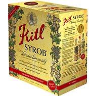 Kitl Syrob Višňový 5 l bag-in-box - Sirup