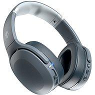 Skullcandy Crusher Evo Wireless Over - Ear Chill Grey - Bezdrôtové slúchadlá