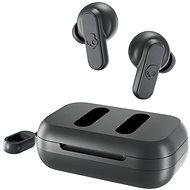 Skullcandy DIME True Wireless sivé - Bezdrôtové slúchadlá