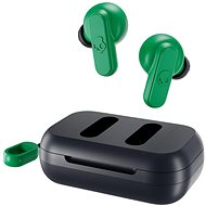 Skullcandy DIME True Wireless modro-zelené - Bezdrôtové slúchadlá