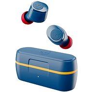 Skullcandy JIB True Wireless modré - Bezdrôtové slúchadlá