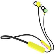 Skullcandy JIB+ Wireless žlté - Bezdrôtové slúchadlá