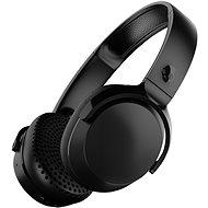 Skullcandy Riff Wireless On-Ear čierne - Bezdrôtové slúchadlá