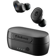 Skullcandy Sesh Boost True Wireless In-Ear čierne - Bezdrôtové slúchadlá