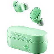 Skullcandy Sesh Boost True Wireless In-Ear svetlo zelené - Bezdrôtové slúchadlá