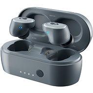 Skullcandy Sesh Evo True Wireless In-Ear sivá - Bezdrôtové slúchadlá