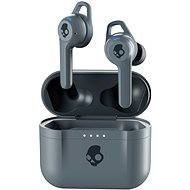 Skullcandy Indy Fuel True Wireless In-Ear sivé - Bezdrôtové slúchadlá