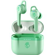 Skullcandy Indy Evo True Wireless In-Ear svetlo zelené - Bezdrôtové slúchadlá