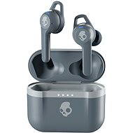 Skullcandy Indy Evo True Wireless In-Ear sivé - Bezdrôtové slúchadlá
