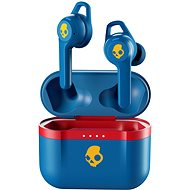 Skullcandy Indy Evo True Wireless In-Ear modré - Bezdrôtové slúchadlá