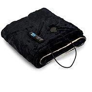 Klarstein Dr. Watson SuperSoft Beige/Blue - Electric Blanket