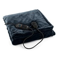 Klarstein Dr. Watson XL modrá/sivá - Elektrická deka
