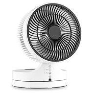 Klarstein Touchstream biely - Ventilátor
