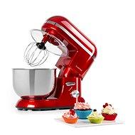 Klarstein Bella Elegance červený - Kuchynský robot