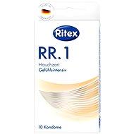 RITEX RR.1 10 ks - Kondómy