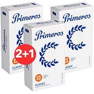 PRIMEROS Classic 3× 12 ks - Kondómy