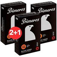 PRIMEROS Black Hawk 3× 12 ks - Kondómy