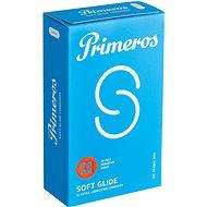 PRIMEROS Soft Glide 12 ks - Kondómy