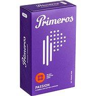 PRIMEROS Passion 12 pcs - Condoms