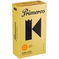 PRIMEROS King Size 12 ks - Kondómy
