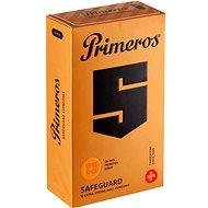 PRIMEROS Safeguard 12 pcs - Condoms