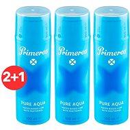 PRIMEROS Pure Aqua 3× 100 ml - Lubrikačný gél