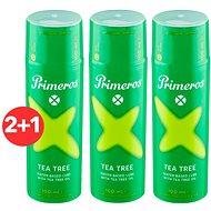 PRIMEROS Tea Tree 3× 100 ml - Lubrikačný gél