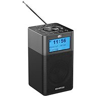 KENWOOD CR-M10DAB-H - Rádio
