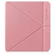 """Kobo Libra H20 sleepcover case Pink 7"""" - Puzdro na čítačku kníh"""