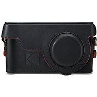 Camera Case Kodak Ektra čierne - Puzdro na mobil