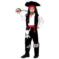 Šaty na karneval – Pirát veľ. M - Detský kostým