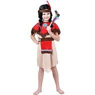 Šaty na karneval – Indiánka veľ. M - Detský kostým