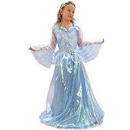Šaty na karneval – Princezná Deluxe veľ. L - Detský kostým