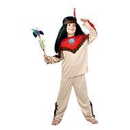 Šaty na karneval – Indián veľkosť M - Detský kostým