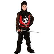 Šaty na karneval – Rytier veľ. L - Detský kostým