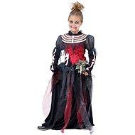 Šaty na karneval – Zoombie veĽ. L - Detský kostým