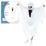 Šaty na karneval – Duch veľ. M - Detský kostým