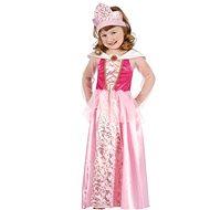 Šaty na karneval – Šípková Ruženka vel. XS - Detský kostým