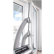 TROTEC Tesnenie do balkónových dverí - Tesnenie okien pre mobilné klimatizácie