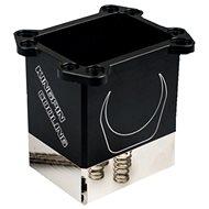 KINGPIN chladenie Venom CPU Pot čierna - Chladič na procesor