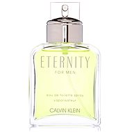 CALVIN KLEIN Eternity for Men EdT 100 ml - Pánska toaletná voda