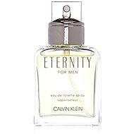 CALVIN KLEIN Eternity for Men EdT - Pánska toaletná voda
