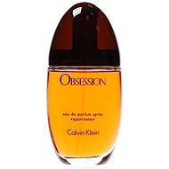 CALVIN KLEIN Obsession EdP 100 ml - Parfumovaná voda