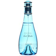 DAVIDOFF Cool Water Woman EdT 100 ml - Toaletná voda